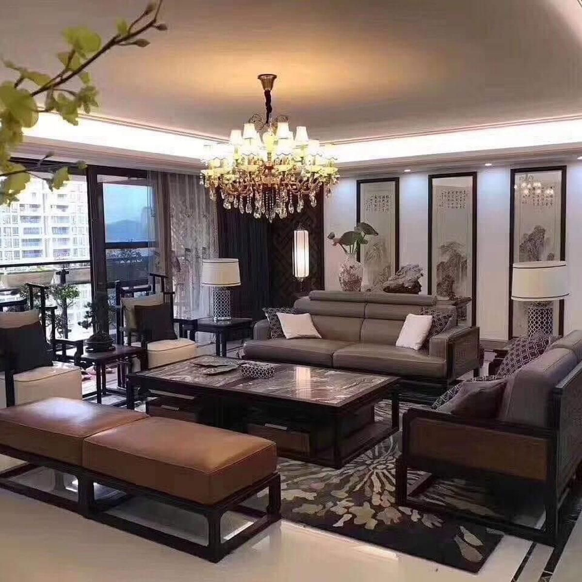 Oriental Casa Home Furniture Inspiration